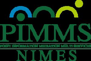 pimms-nimes-logotype
